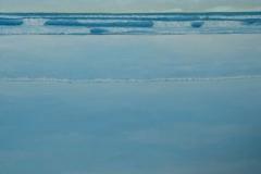 "Tofino Long Beach VII,  Cyril Seme,  Acrylic on Canvas,  36""x36"""