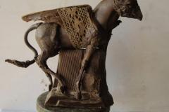 Mitology I,  Bronze