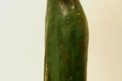 Spirit,  Bronze,  50cm x 11cm x 11cm