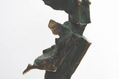 Victory,  Bronze,  48cm x 25cm x 17cm